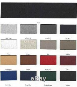 Any Custom Color Headliner For 1962 1963 1964 Impala 2-door H. T. All Pre-sewn