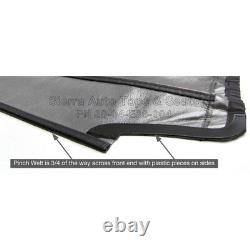 BMW 3 Series Headliner for Early 1997 328i Convertibles