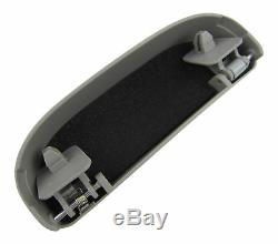 Glasses Compartment Bracket to the Plug in Grey for Many Vehicles