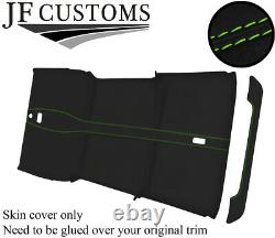Green St 4 Piece Roof Headlining Luxe Suede Cover For Land Rover Defender 110 Sw