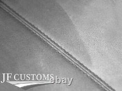Grey Stitch Rear Roof Liner Headlining L Grey Luxe Cover For Vw T5 Transporter
