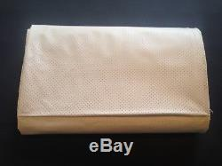 Headliner For 1955 1956 Ford Wagon White Perforated / In Stock / New In Box