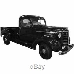 Headliner for 1939-41 Chevrolet GMC Truck Pick Up Smooth Gray