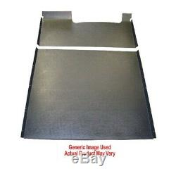 Headliner for 1947-1968 Dodge Wagon With Sail Panels