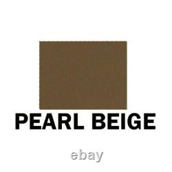 Headliner for 1955-59 Chevrolet GMC Truck PickUp Pearl Beige Smooth Made in USA