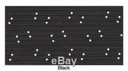 Headliner for 1965 Dodge Coronet Hardtop Perforated Black