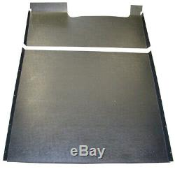 Headliner for 1966-1977 Ford Bronco, ABS Plastic Full Cab