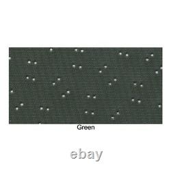 Headliner for 1968-70 Dodge Charger Hardtop Perforated Green