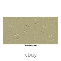 Headliner for 1969-70 Chrysler Town and Country Perforated Sandalwood