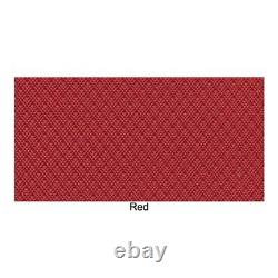 Headliner for 1971-1978 Ford Pinto 2 Door Sedan Runabout Red