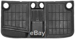Headliner for 1973-79 Ford Full Size Pickup F-Series 1 Piece Plastic Tan
