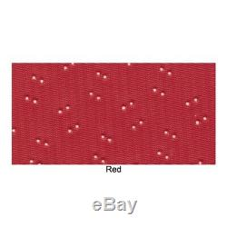 Headliner for 1976-77 Chevrolet Chevelle Hardtop Perforated Red