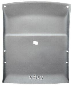 Headliner for 1978-1988 GM Cars 2-Door Hard Top With Map Light Uncovered