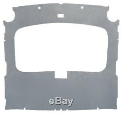 Headliner for 1979 Ford Mustang 2-Door Hatchback With Factory Sunroof Uncovered