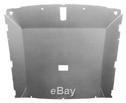 Headliner for 1985-1993 Ford Mustang 2-Door Sedan ABS Plastic Uncovered