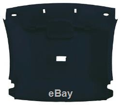 Headliner for 1994-2004 Ford Mustang 2-Door Coupe Foamback Cloth Ebony