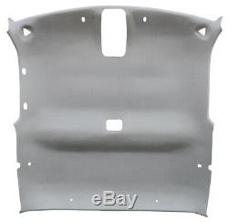 Headliner for 95-98 Dodge Trucks 2-Door Extended Cab Pickup WithConsole Uncovered