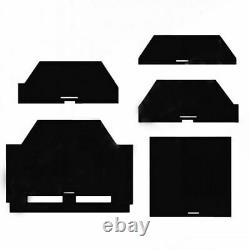 New 5 Piece Main Headliner For Allis Chalmers Agco Tractors 6060 6070 6080