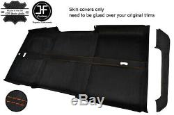 Orange St 4 Piece Roof Headlining Pu Suede Cover For Land Rover Defender 110 Sw