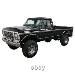 Roof Headliner for Ford F100 F250 Truck 1973-79 2DR Pickup Gray Cardboard