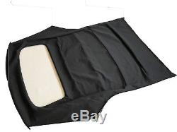 VW New Beetle cabrio 2010-2018 HEADLINER for convertible top hood softtop used